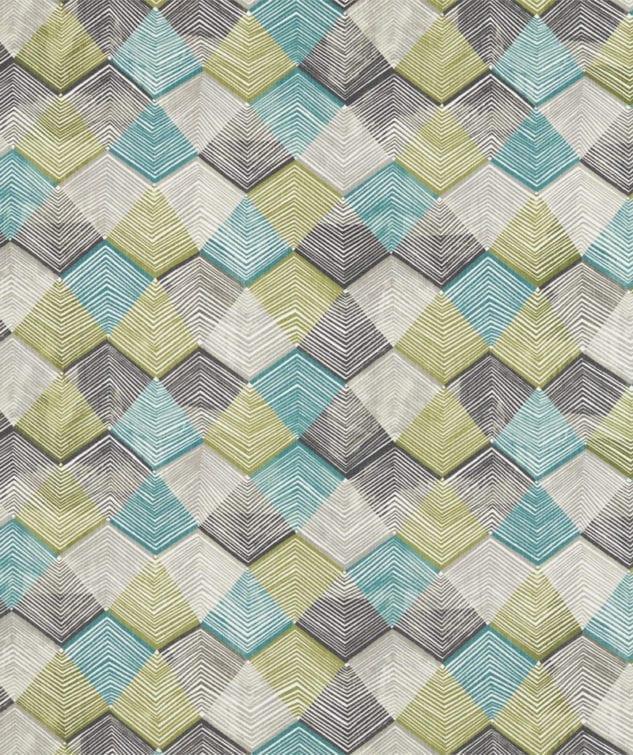 Harlequin Entity Fabric Collection - Rhythm