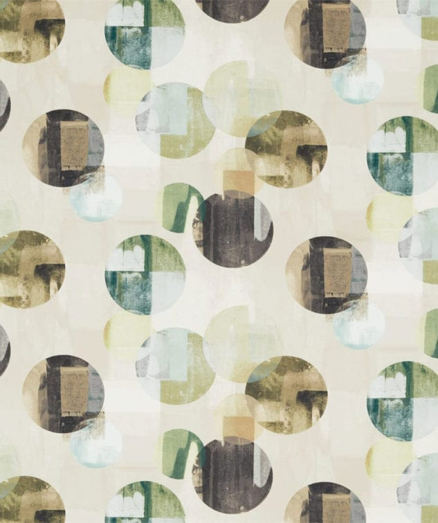 Harlequin Entity Fabric Collection - Rondure