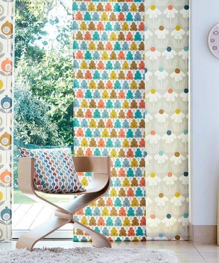 Scion Pepino Fabric Collection
