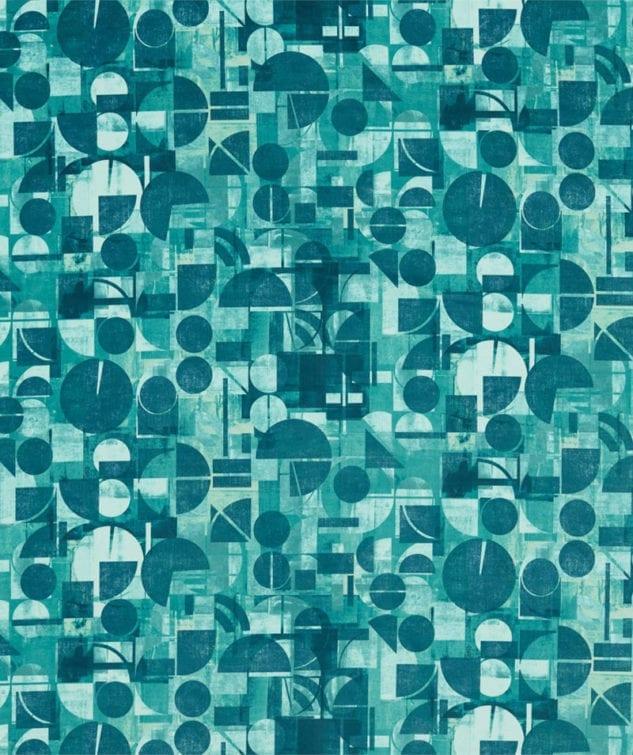 Harlequin Entity Fabric Collection - Segments