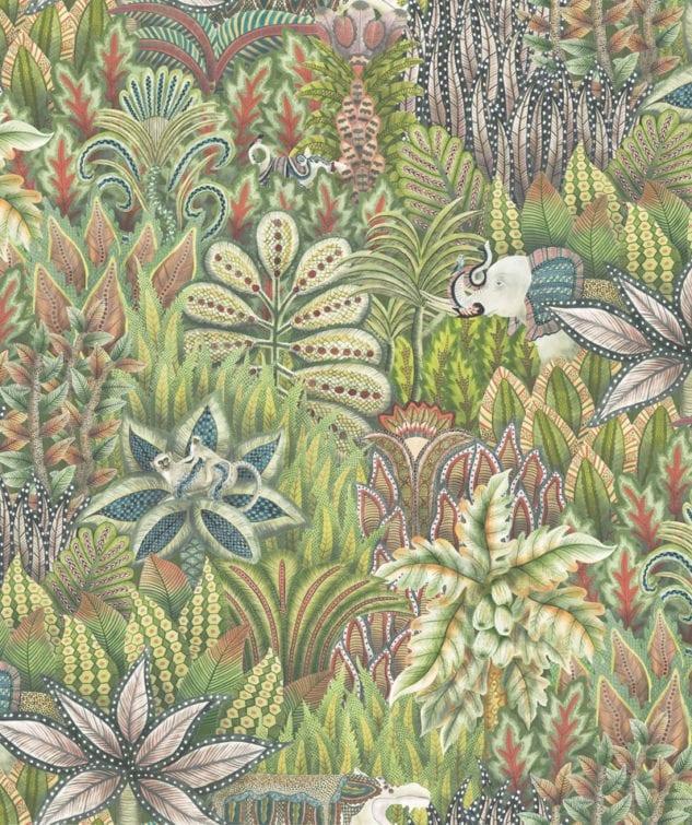 Cole & Son Ardmore Wallpaper Singita