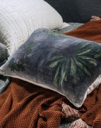 Bianca Lorenne Campione cushion available at McKenzie & Willis