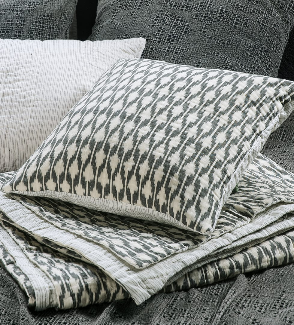 Bianca Lorenne Sotto Coverlet available at McKenzie & Willis