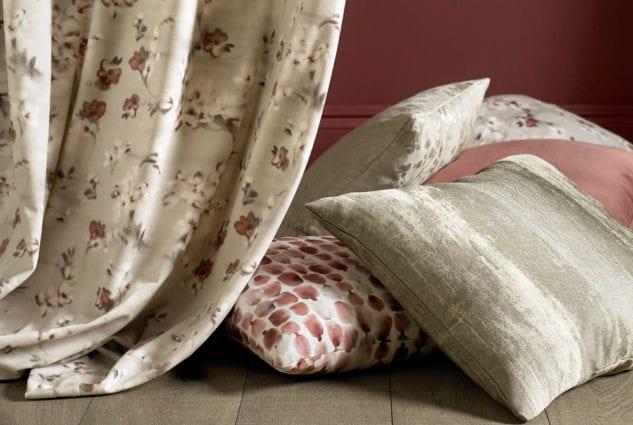 Ashley Wilde Rossetti Coleridge Blush Mussett Otter Ruskin Otter Dias Pebble Alaska Vintage Fabric 1 633x425