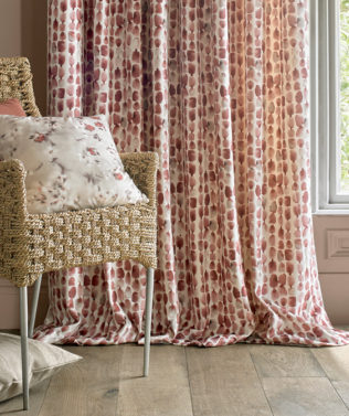 Ashley Wilde Rossetti Fabric Collection
