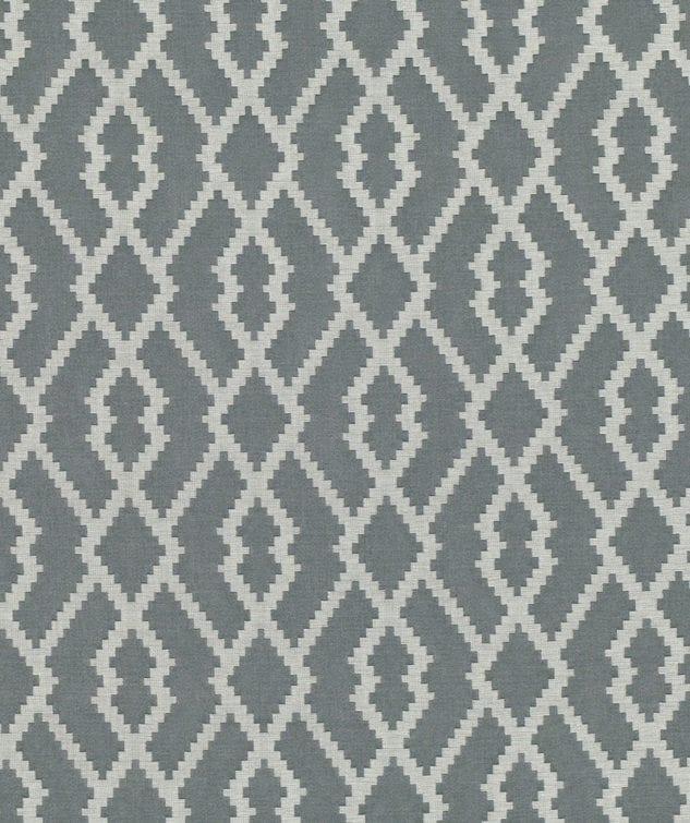 Romo Floris Fabric Collection - Auden