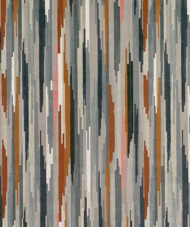 Romo Floris Fabric Collection - Benito