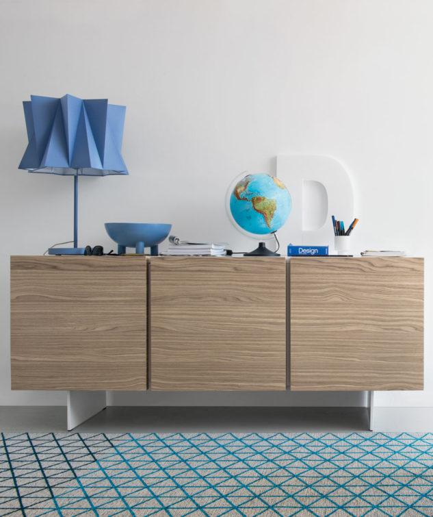 Calligaris Sipario Cabinet