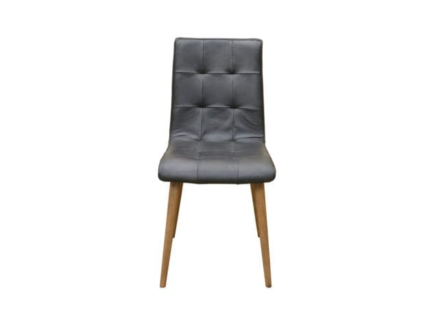 Pure Home Sabina Retro Dining Chair
