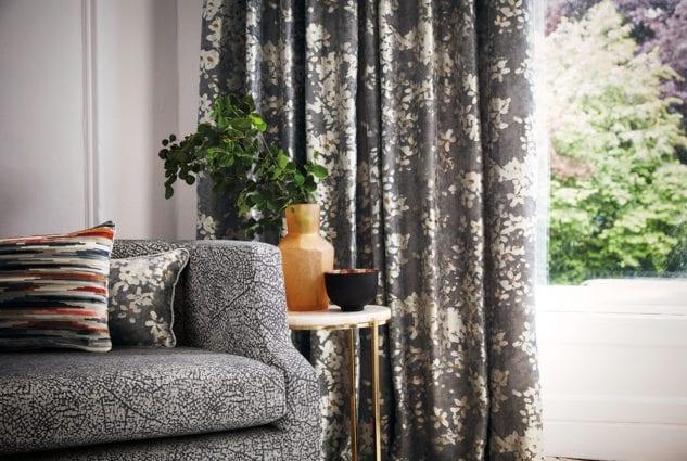Romo Floris Fabric collection