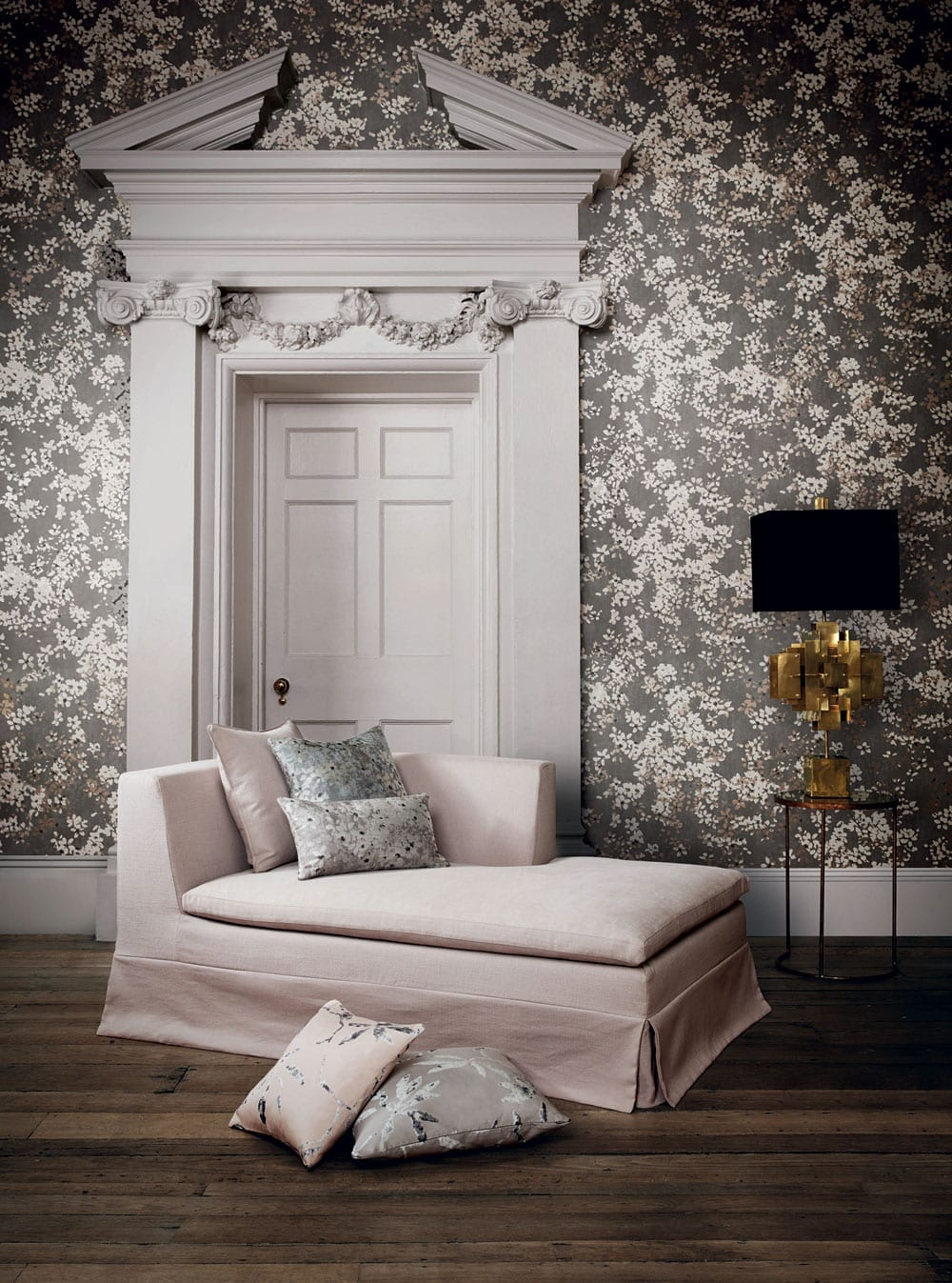 Romo Floris Wallpaper Collection