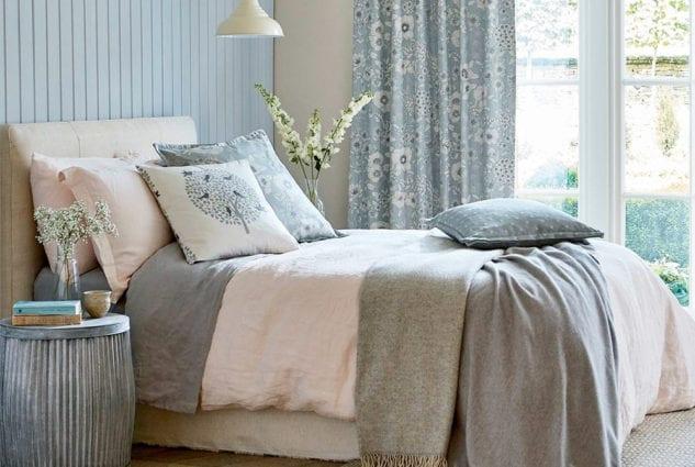 Sanderson Potting Room Bay Tree Maelee Fabric 2 633x425