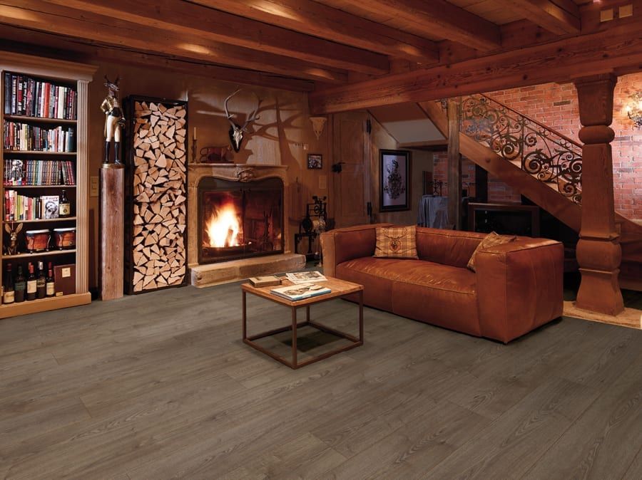Kronoswiss Swiss Giant 288 Laminate Flooring available at McKenzie & Willis