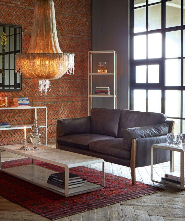 Halo Loffee Sofa