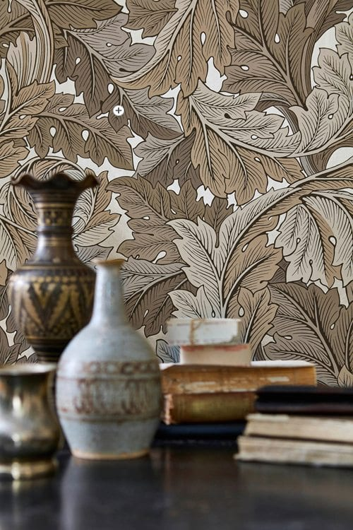 Morris & Co Archive IV The Collector Wallpaper Collection