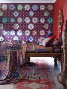 Osborne & Little Matthew Williamson Wallpaper Collection