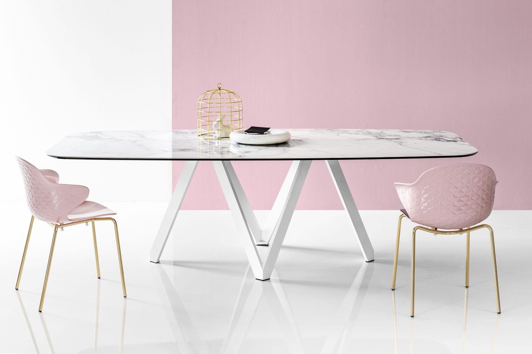 Calligaris Saint Tropez Dining Chair