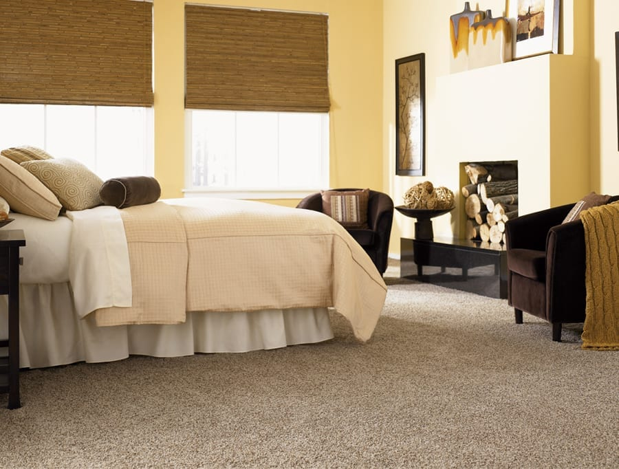 SmartStrand Simonton Beach Carpet available at McKenzie & Willis