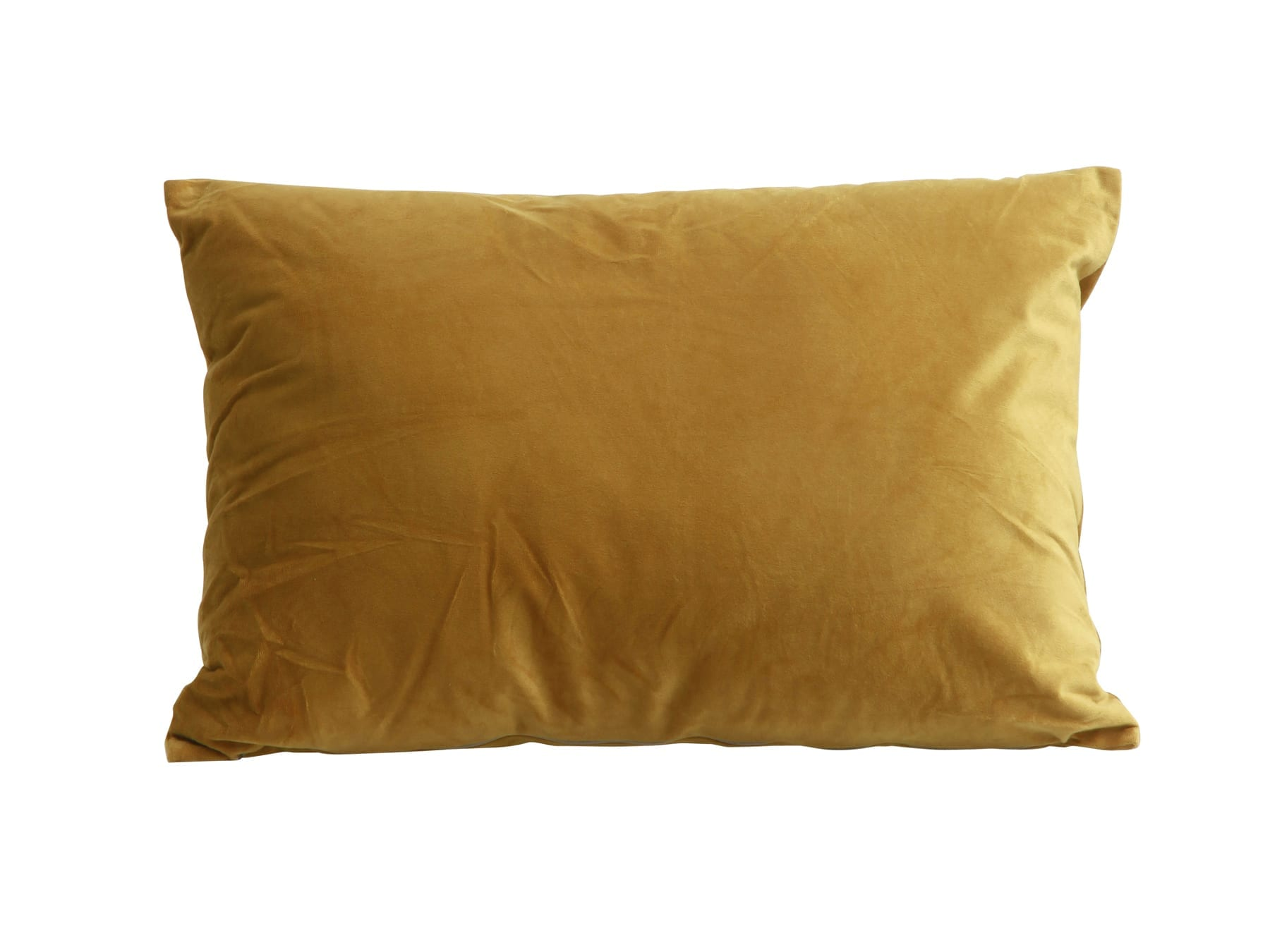 MM Linen Aurum Velvet Long cushion available at McKenzie & Willis