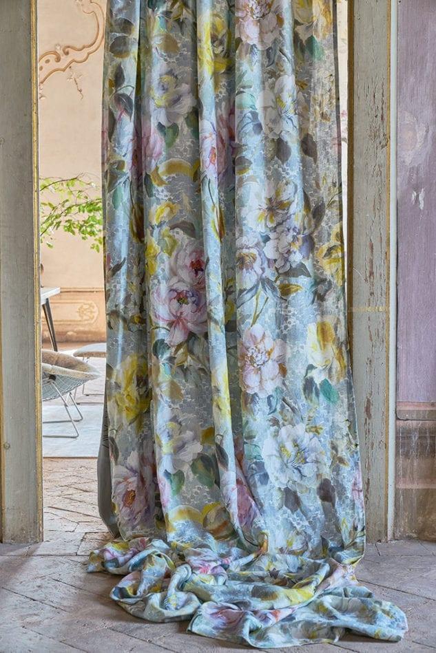 Designers Guild Giardino Segreto Fabric Collection 3 633x949
