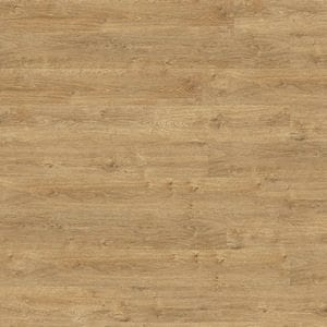 Polyflor Expona Domestic Vinyl Plank Light Classic Oak 5987 available at McKenzie & Willis