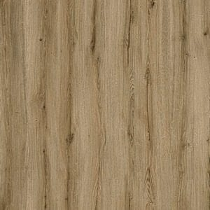 Polyflor Expona Domestic Vinyl Plank Natural Oak Medium 5968 available at McKenzie & Willis