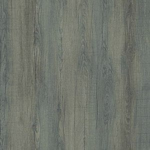 Polyflor Expona Domestic Vinyl Plank Natural Saw Cut Oak 5994 available at McKenzie & Willis
