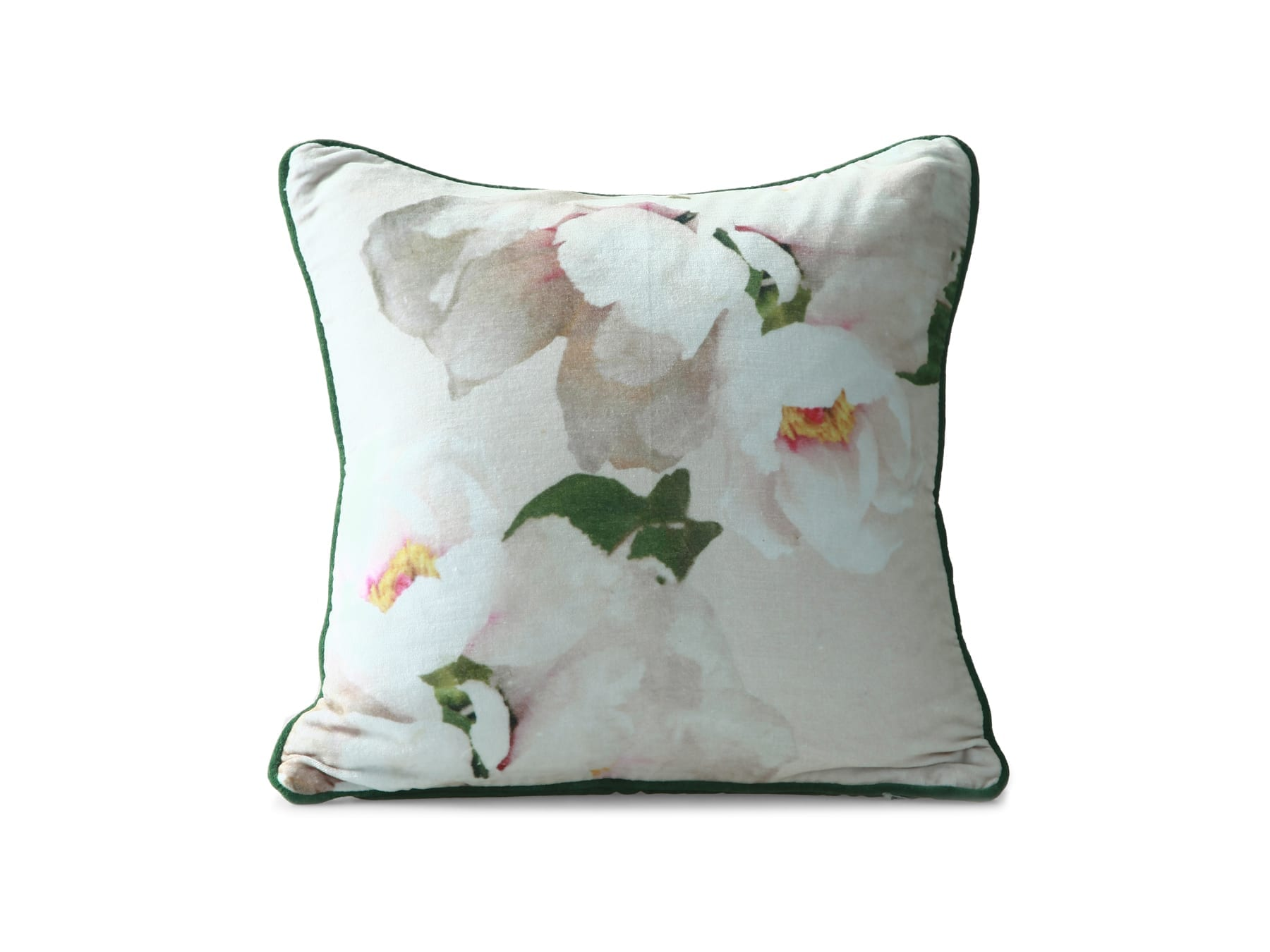 MM Linen Blush Cushion available at McKenzie & Willis