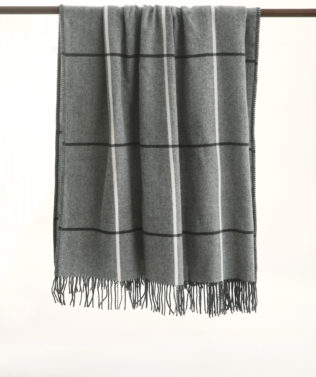 MM Linen Darcy Throw available at McKenzie & Willis