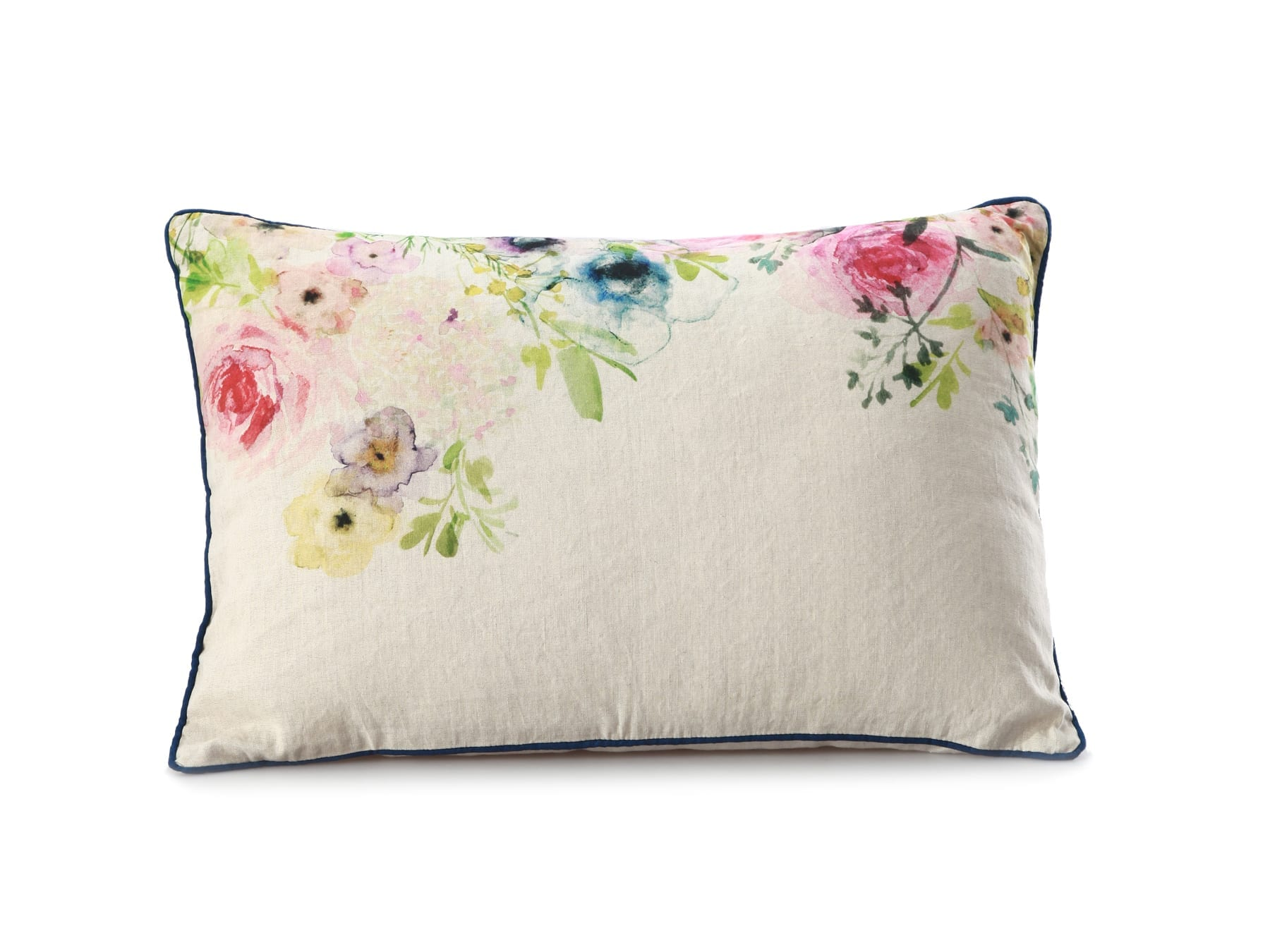 MM Linen Elaria Cushion available at McKenzie & Willis