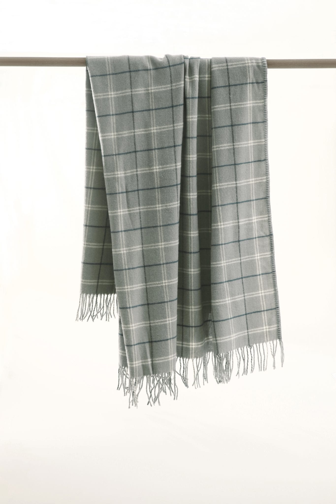 MM Linen Somerset Throw available at McKenzie & Willis