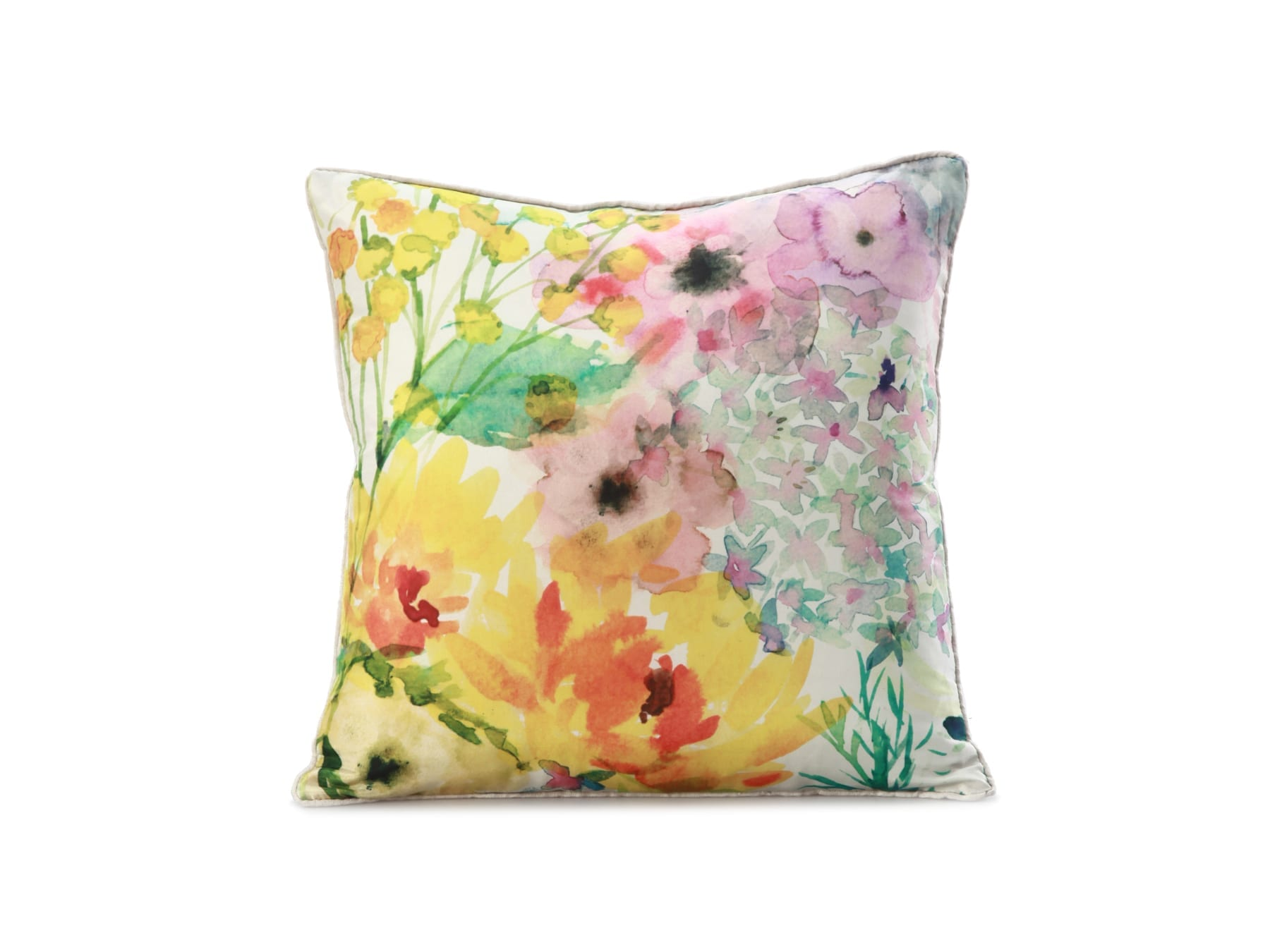 MM linen Emile Cushion available at McKenzie & Willis