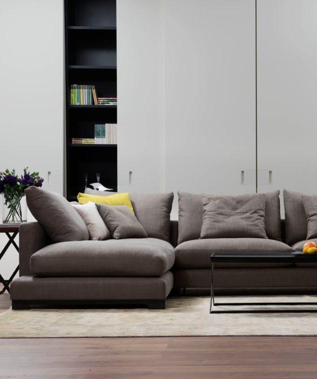 Camerich Lazytime Plus Corner Suite Sofa