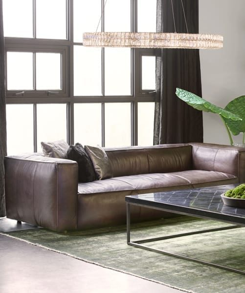 Halo Tribeca Sofa