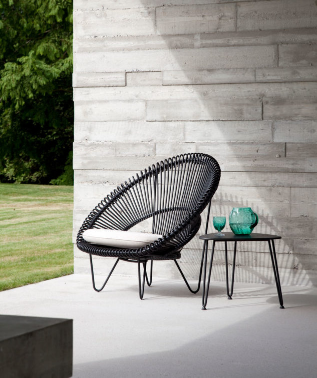 Vincent Sheppard Roy Cocoon Chair 1 1 633x755