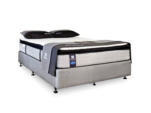 Sealy Performance Vancouver Bed