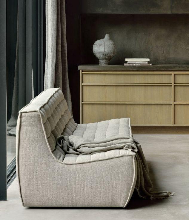 Ethnicraft Studio Sofa