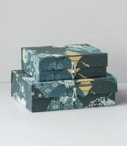 Bianca Lorenne Gift Boxes Midnight