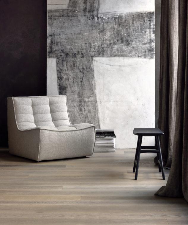 sofa 1 seater Beige 633x755