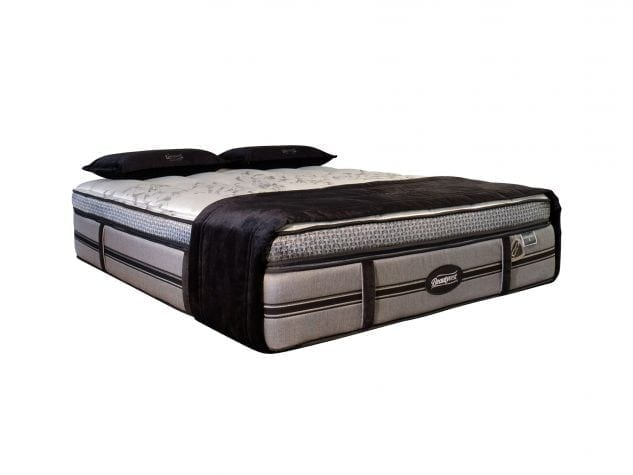 Beautyrest Connoisseur 3 Mattress