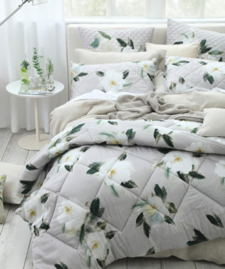 MM Linen Alba Comforter Set