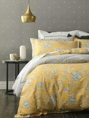 MM Linen Simone Duvet Set and Bijou Comforter Set