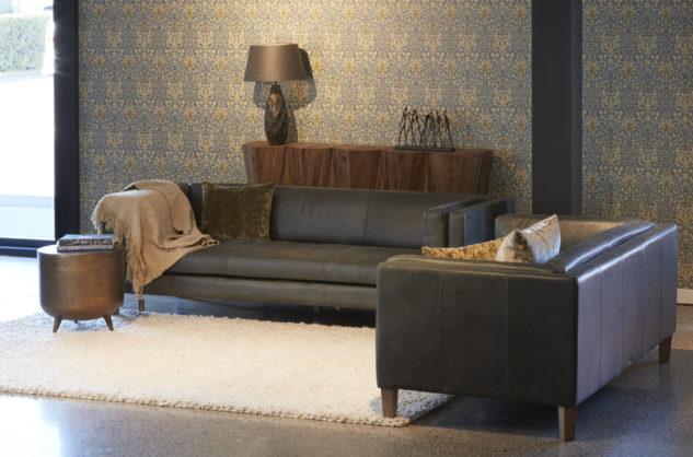 Halo Spencer Sofa