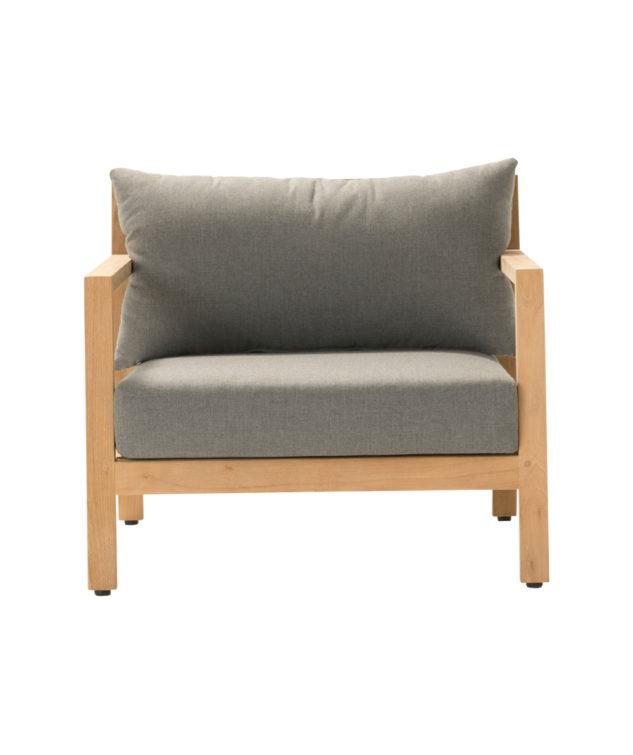 Devon Kisbee Lounge Armchair Clear Cut 2 633x755