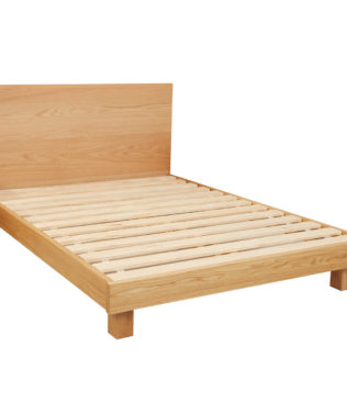 East West Designs Horizon Bed Frame
