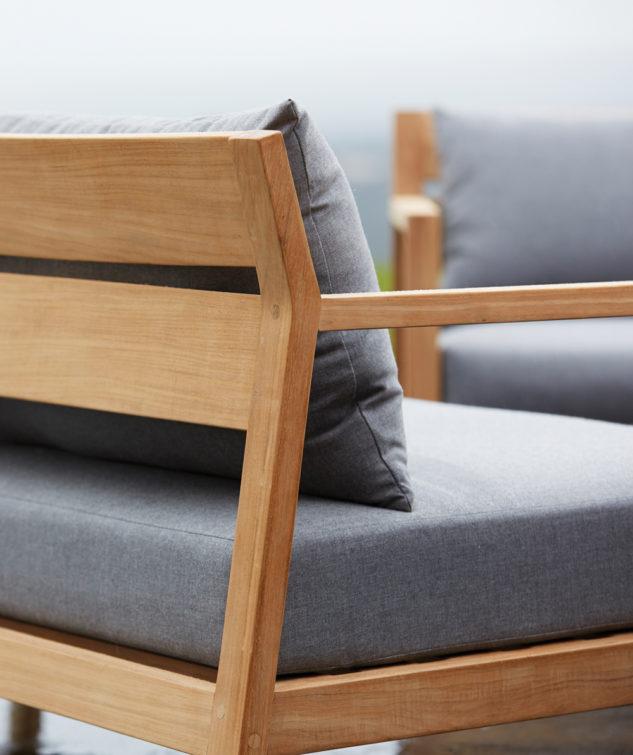 Kisbee Lounge Double Seat 633x755