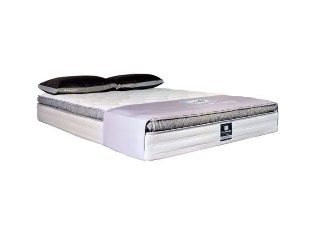 Sealy Vitality Ultra Plush Mattress