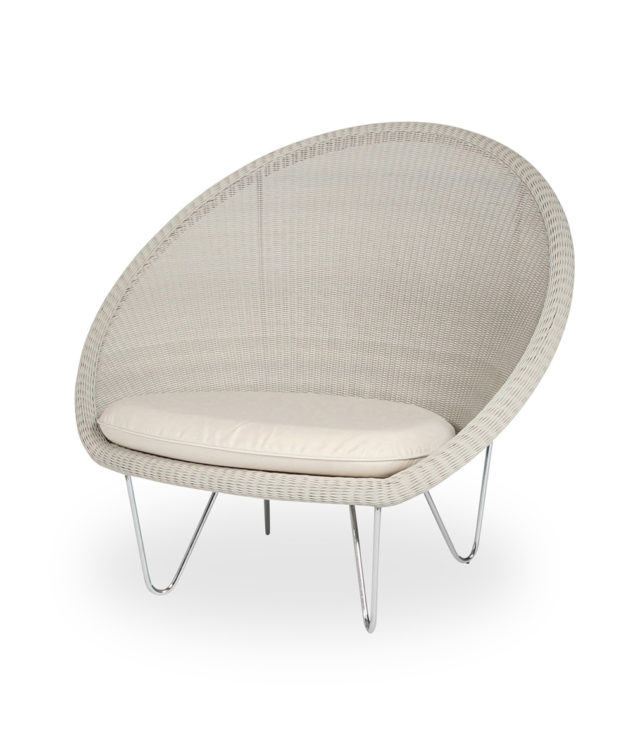 Vincent Sheppard Gipsy Cocoon Chair 1 633x755