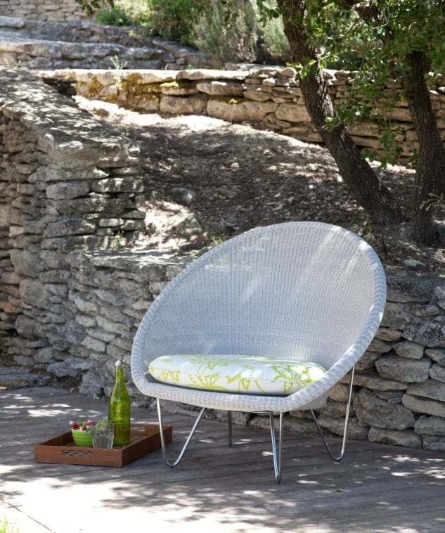 Vincent Sheppard Gipsy Cocoon Chair Lifestyle 633x758