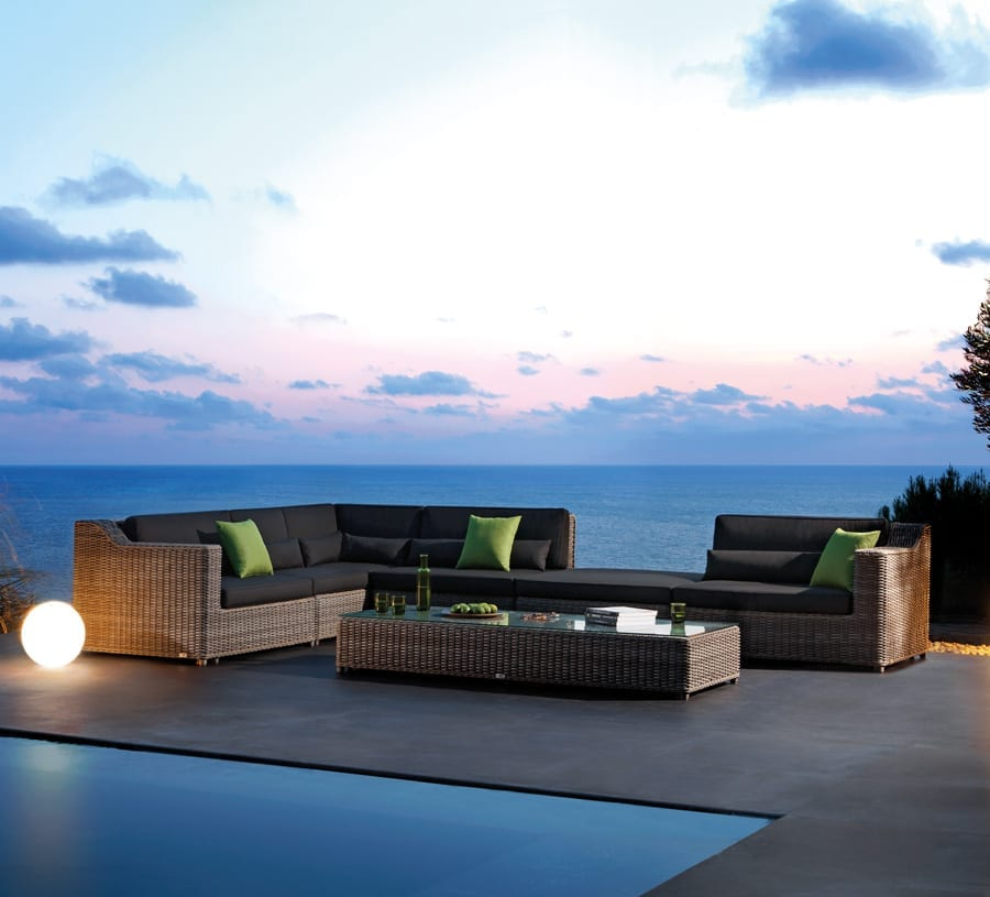 Top tips for buying outdoor furniture